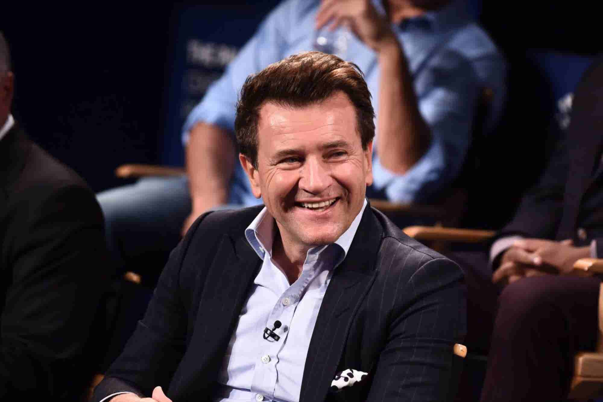 5 Ways to Win Your Pitch, According to 'Shark Tank's' Robert Herjavec