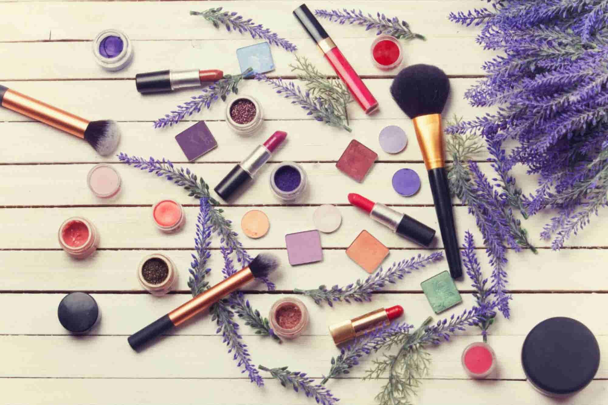 Abre un servicio premium de belleza a domicilio