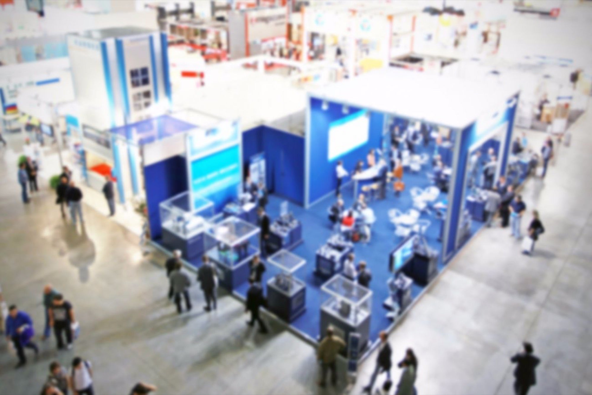How to Effectively Attract Customers at the Exhibition