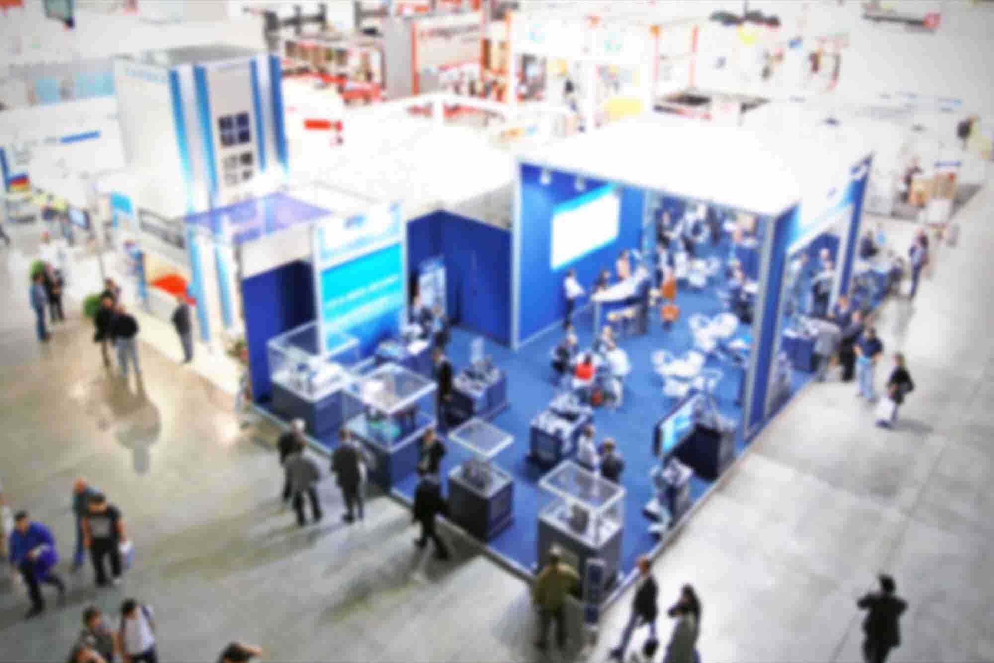 Exhibitions As The Most Effective Marketing Tool For SMEs