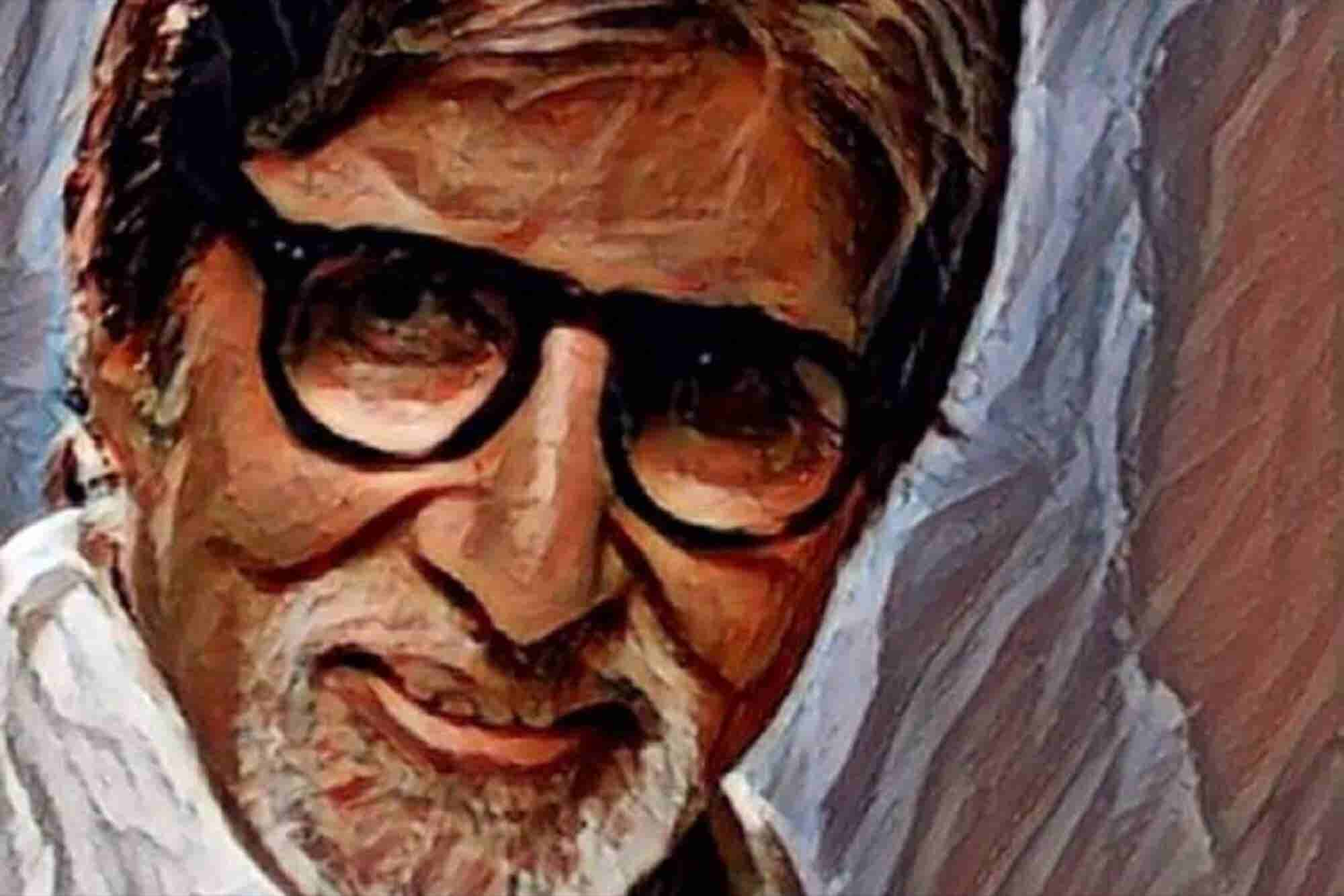 "Lessons that Entrepreneurs can Learn from the ""Shahenshah of Bollywood"""