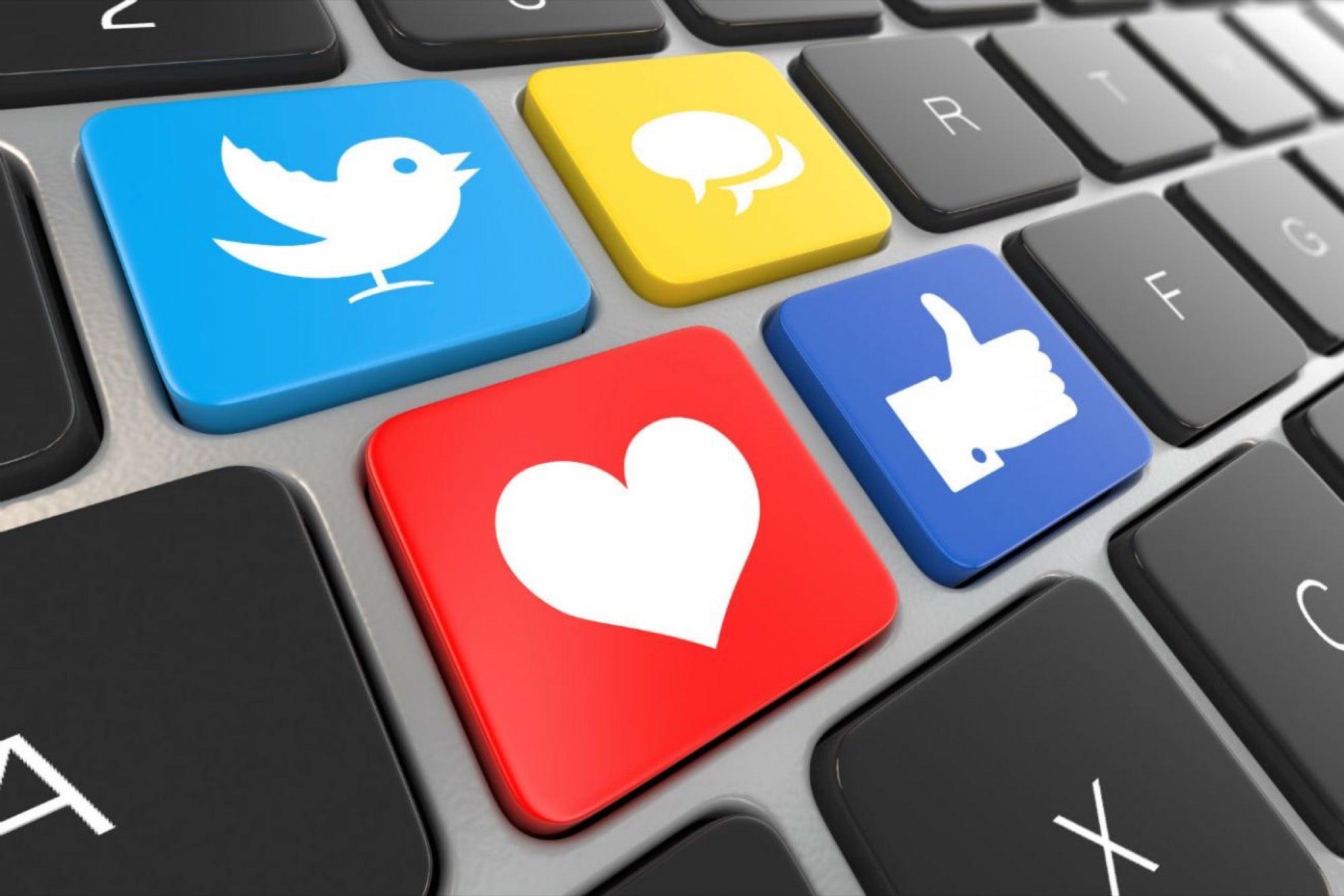 12 Cosas Que Puedes Hacer En Redes Sociales Por Tu Marca Personal