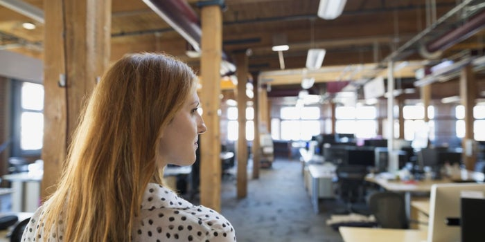 Why Companies Lose 17 Percent of Women Employees at Mid-Career