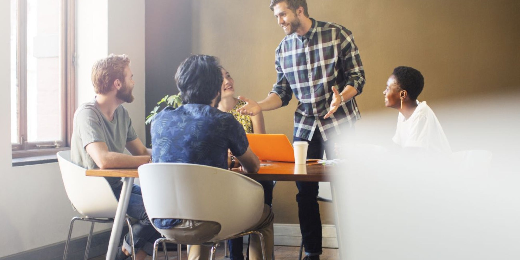 5 Ways to Quickly Boost Workplace Morale During Tough Times