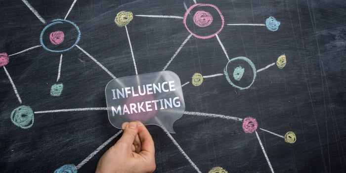 3 Keys to Success With Influencer Marketing