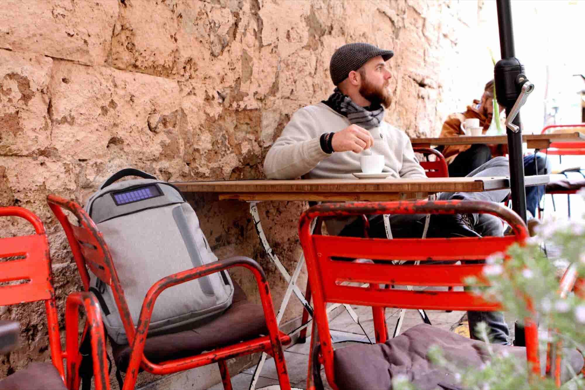 20 of the Best Backpacks for Entrepreneurs