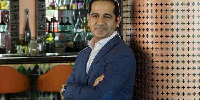 Staying Ahead Of The Game: Turab Saleem, Founder, Perfetti Hospitality