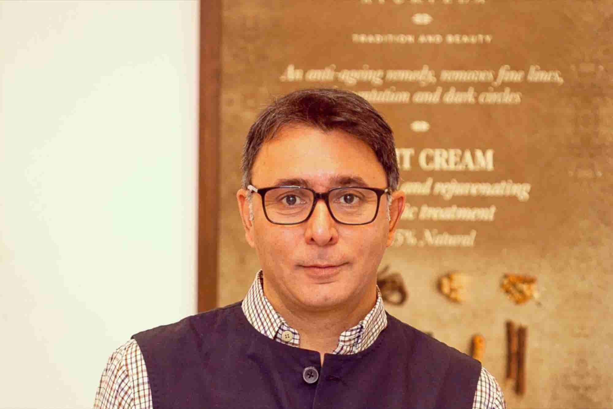 How Design is Driving Growth for This Ayurvedic Brand
