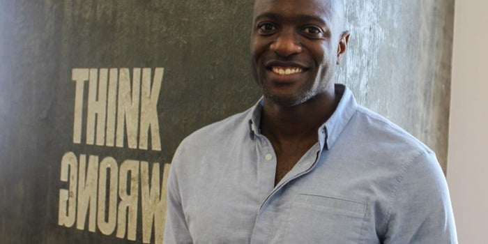 Partners In Progress: Ime Archibong, Facebook's Vice President Of Product Partnerships