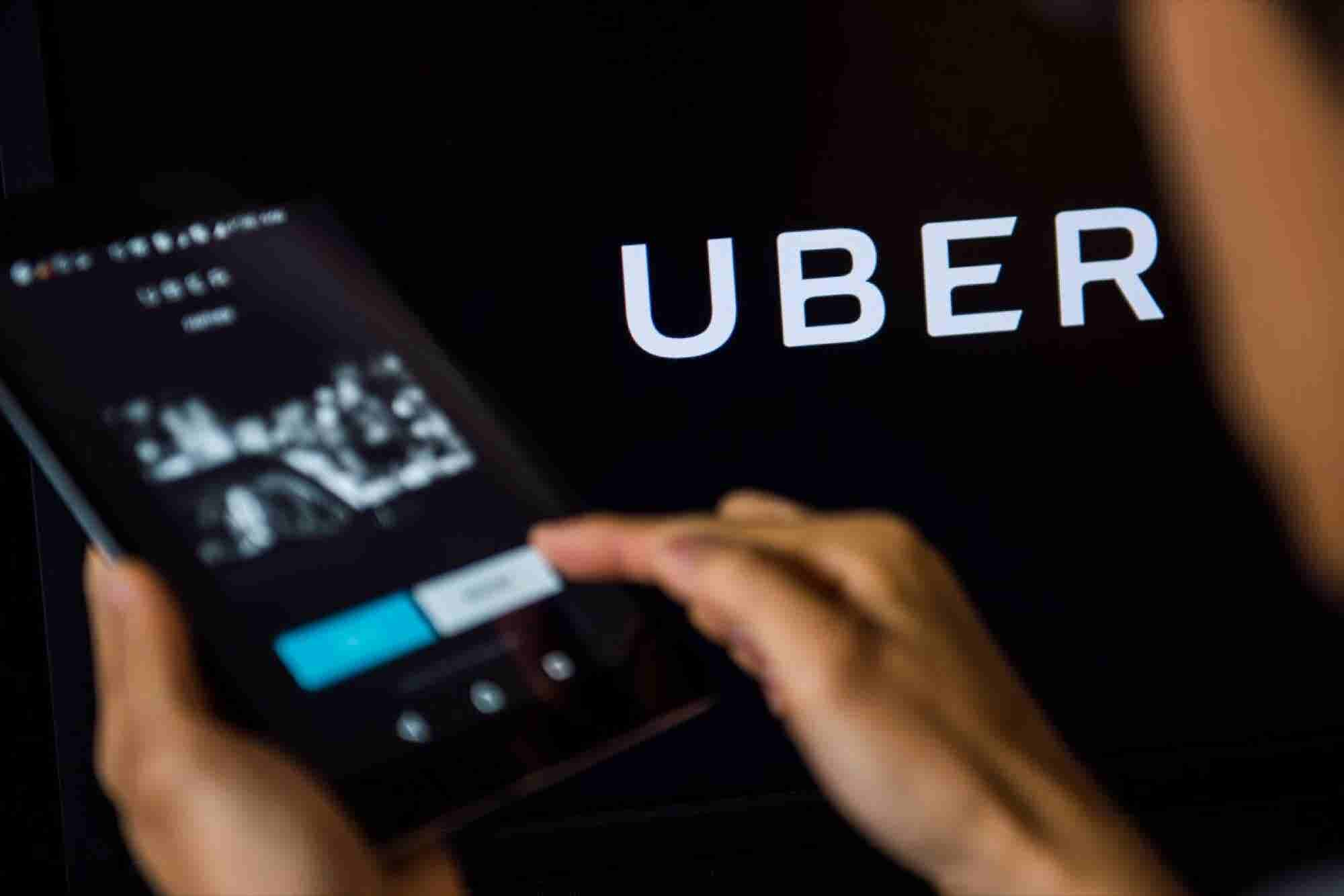 4 Fix-It Lessons From Uber's Overhaul