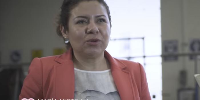 Kia Motors premia a mujer emprendedora