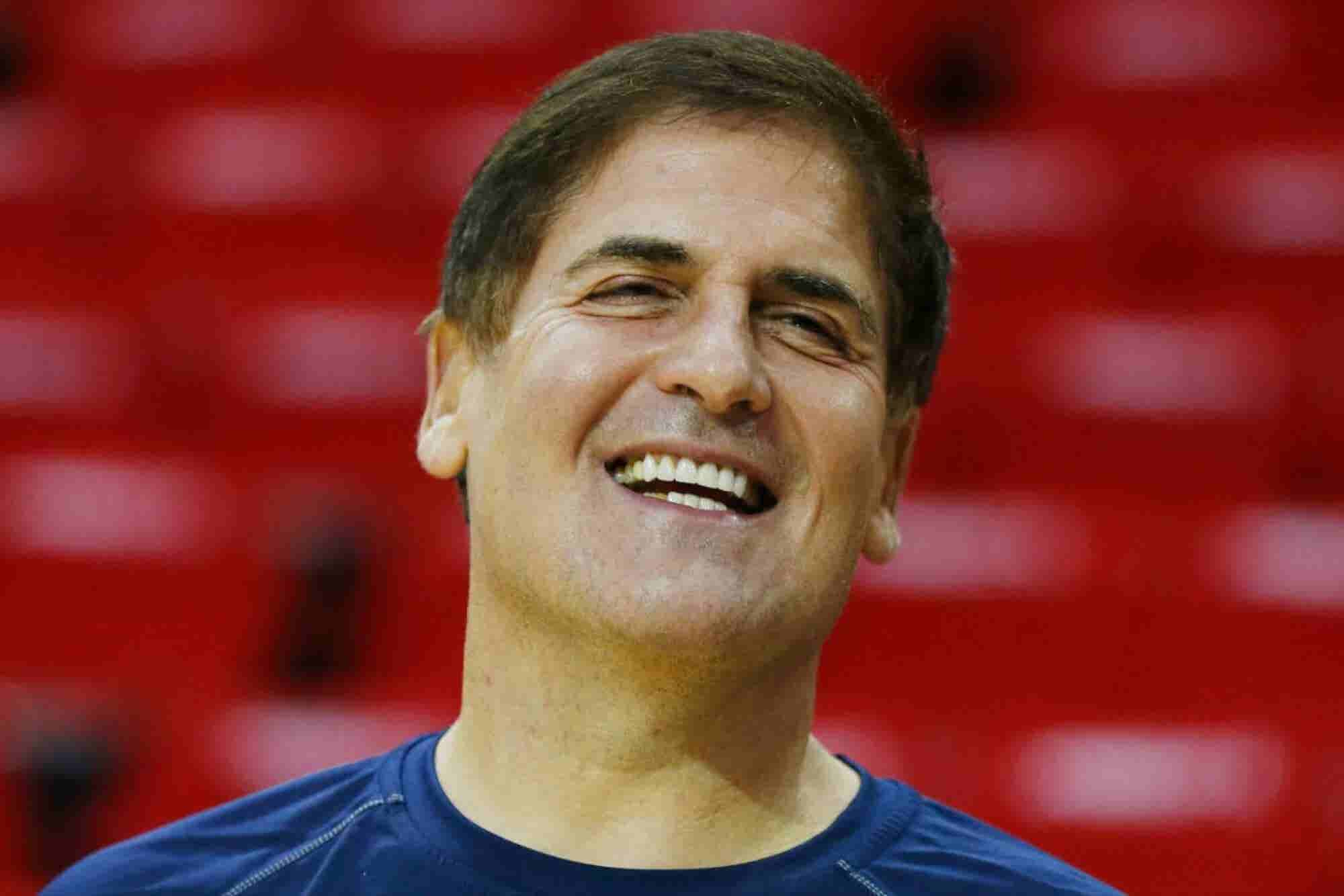 10 Things Mark Cuban Says to Do With Your Money