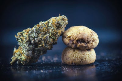 In Canada, Marijuana Edible Sales Delayed Even As Interest Among Canad...