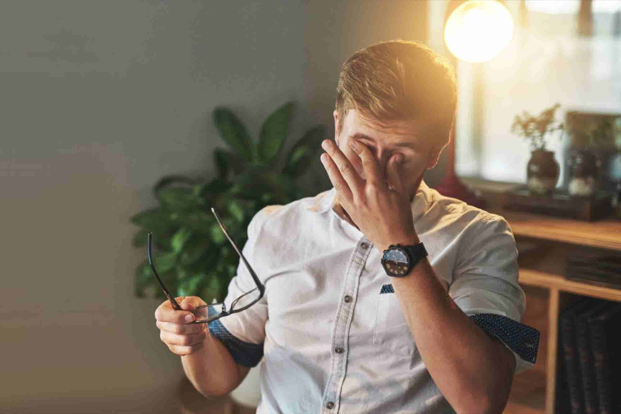 4 Ways Entrepreneurs Can Overcome Exhaustion