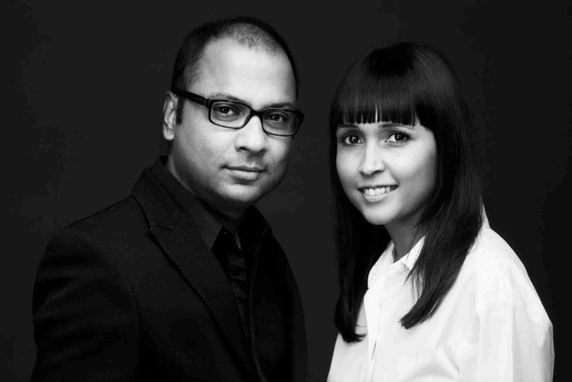 This Couple is Designing a Fortune from Simplicity