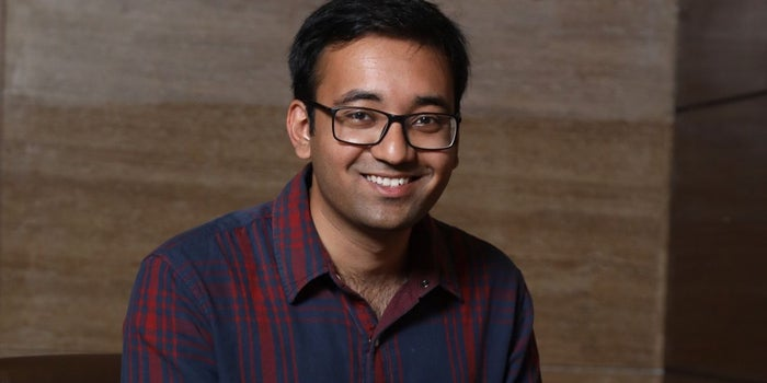This IIT graduate Promises to Take You on a Ride to the Future
