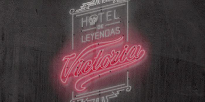 Regresa el Hotel de las Leyendas de Victoria