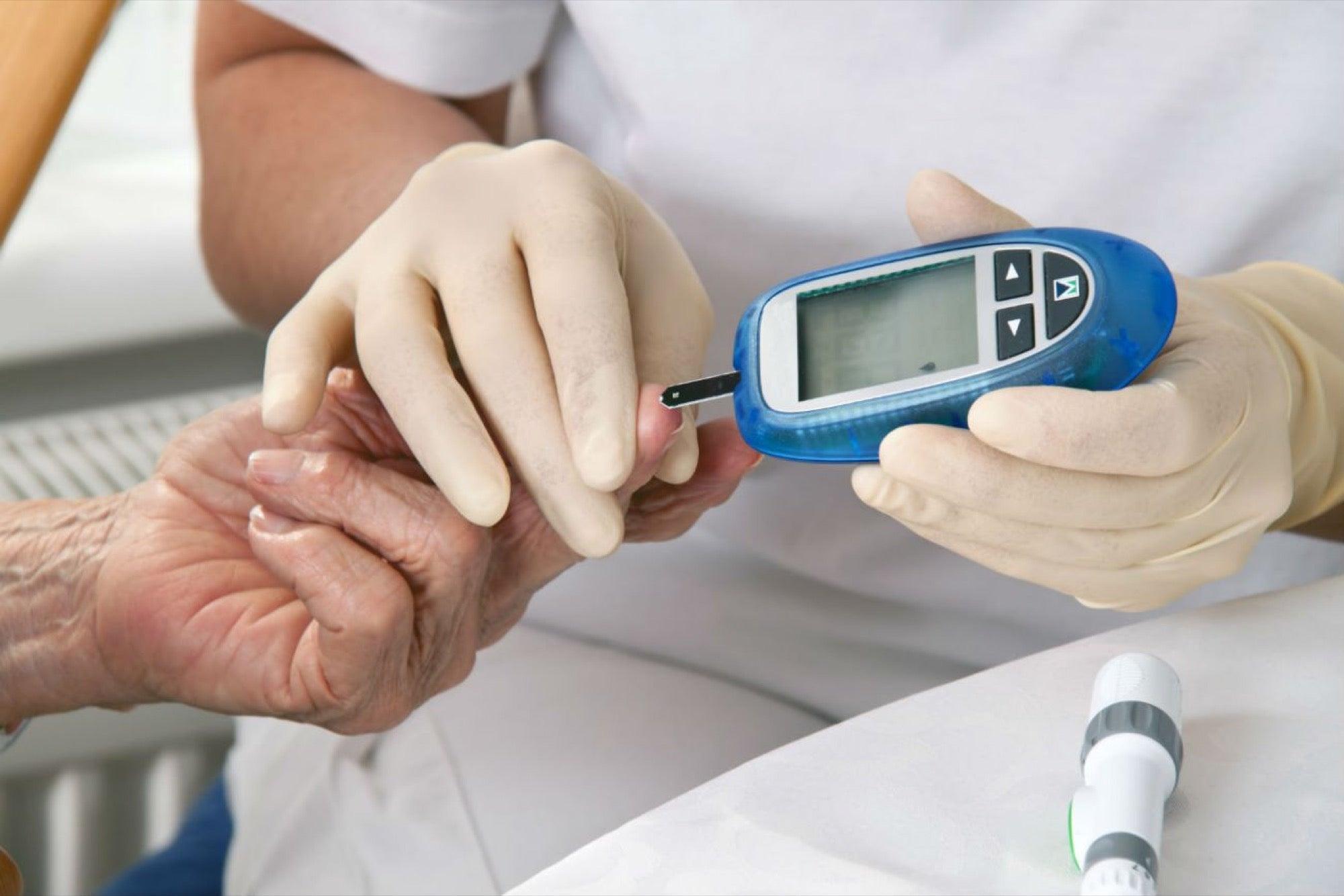 se necesitan bloggers con diabetes tipo 2