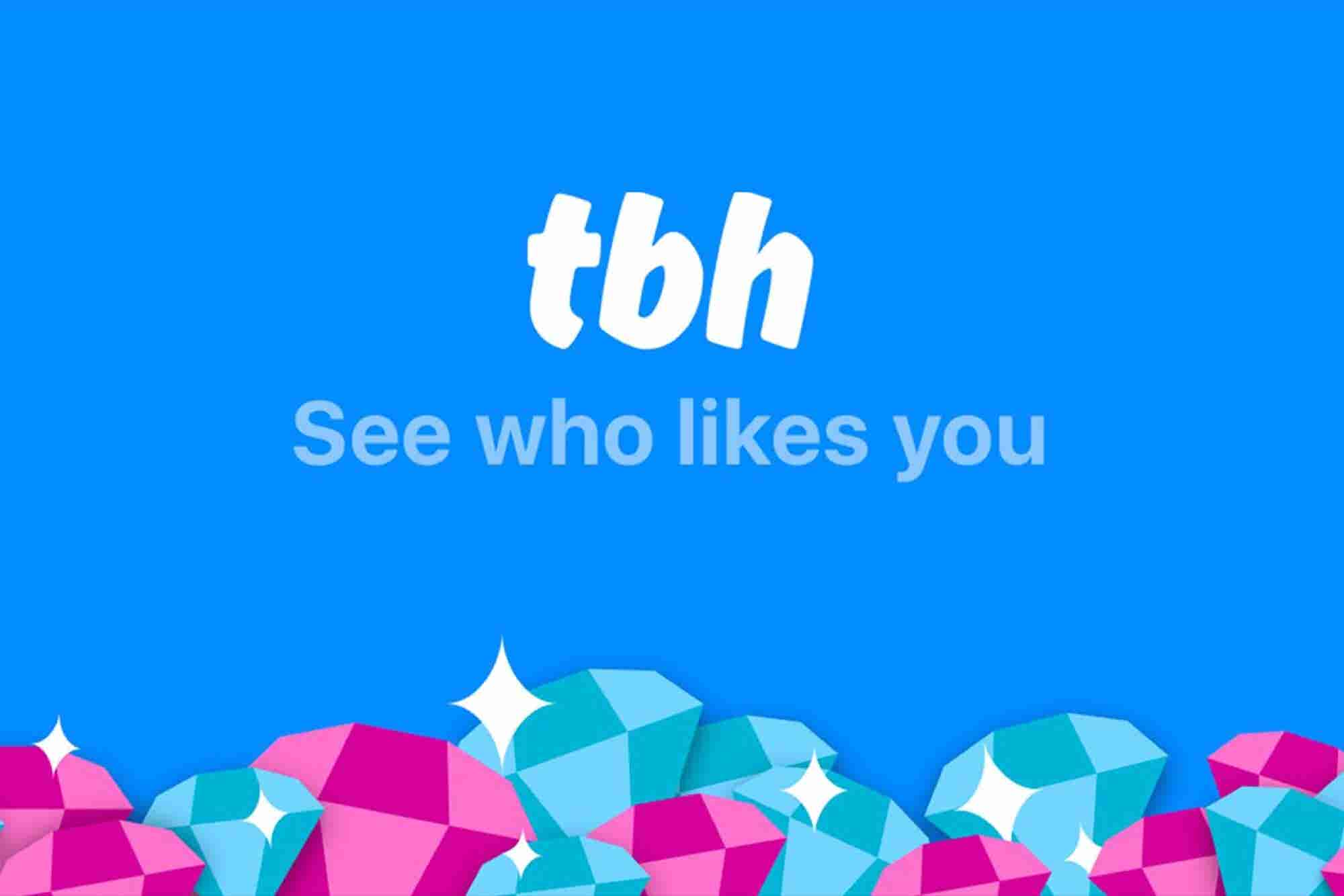 10 Things You Should Know About tbh, the App for Teens That Facebook Just Acquired