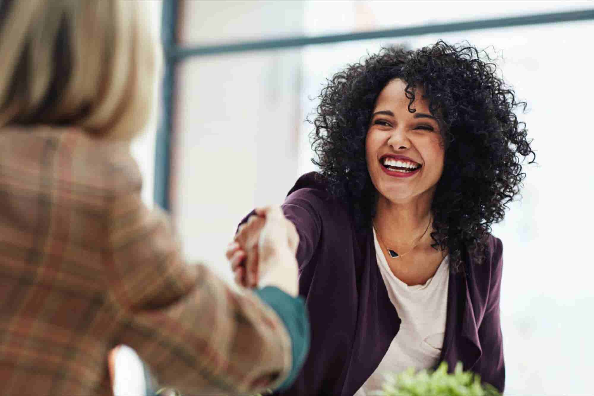 7 Ways Women Leaders Can Win at Negotiating