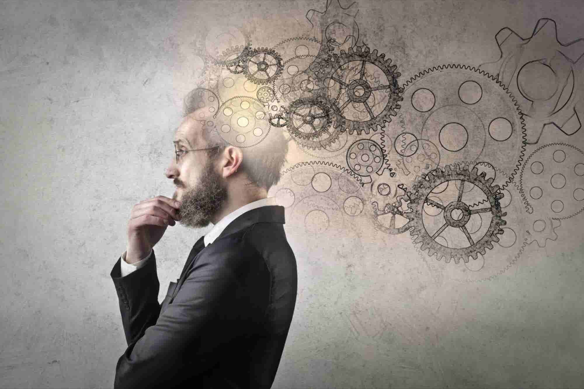 Human Intuition Is the Future of Innovation and Entrepreneurship