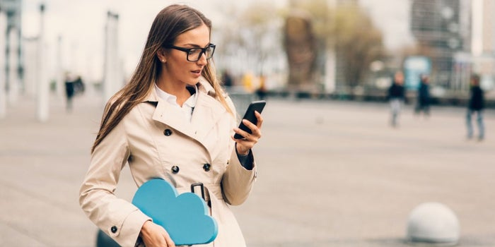 Break Free of Location Restrictions With Cloud Computing