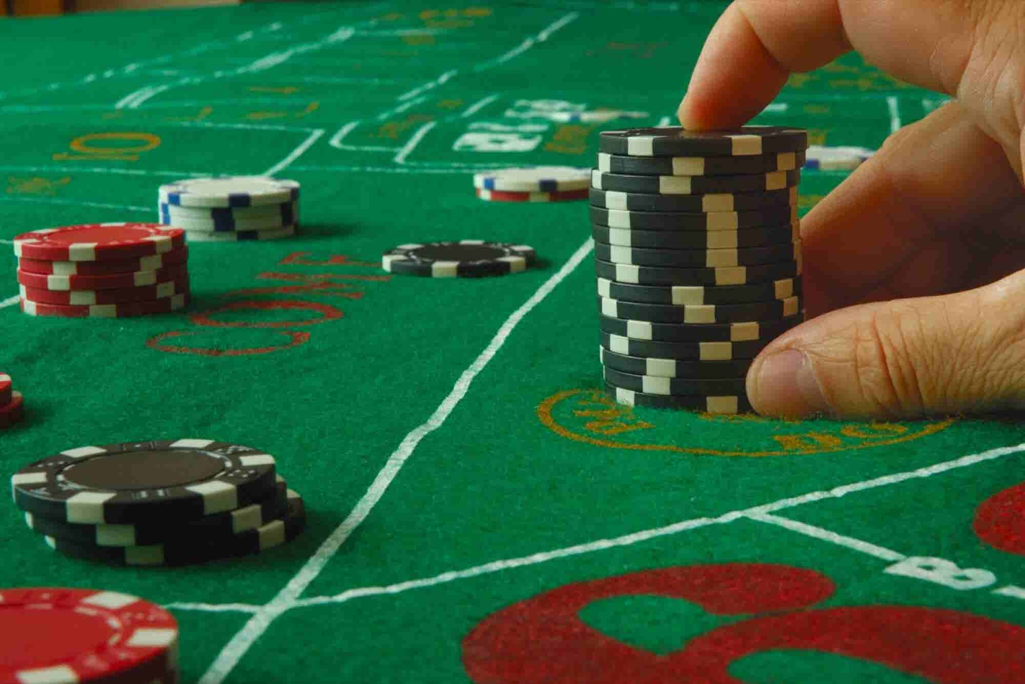 The Betting Game: 7 Signs You're Making the Right Bets In Your Career