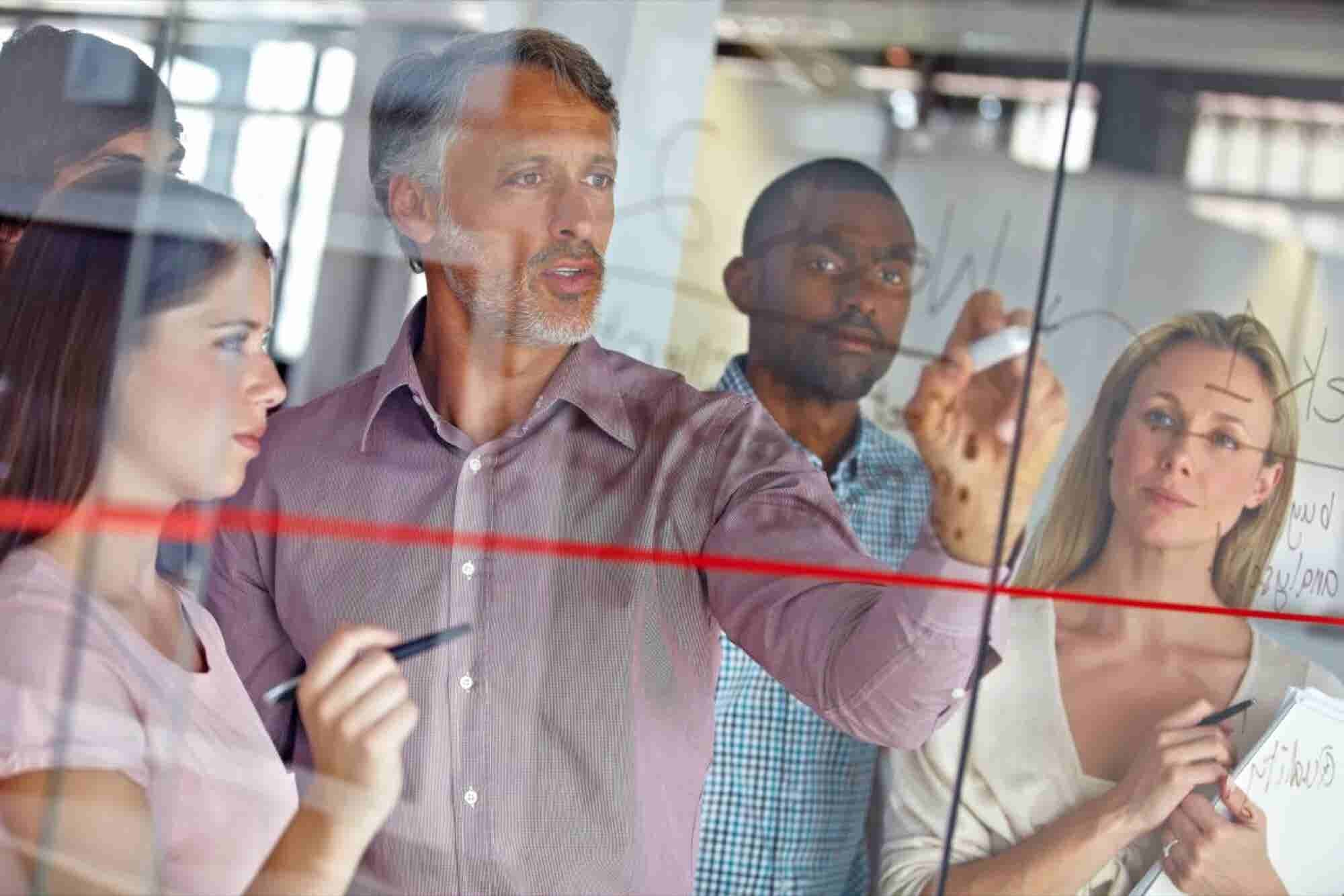 7 Character Traits Exceptional Leaders Have in Common