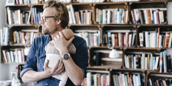 If Work-Life Balance Isn't Realistic, Try This Instead.