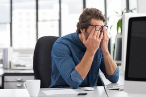 Is Stress Crushing Your Career?