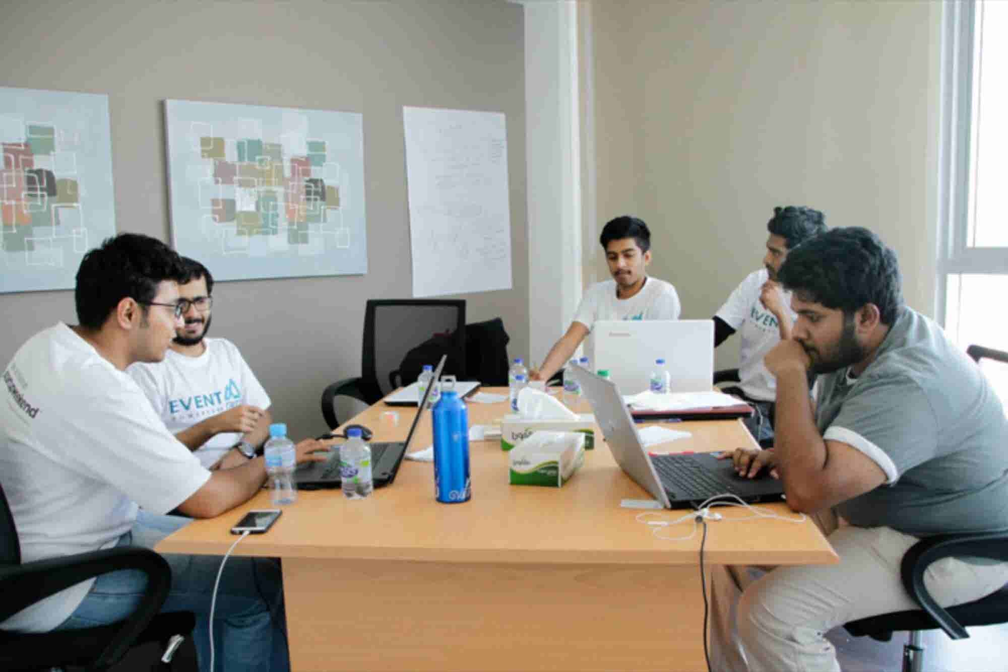 RAK Incubator And Accelerator Launches At The Startup Weekend Ras Al Khaimah 2017