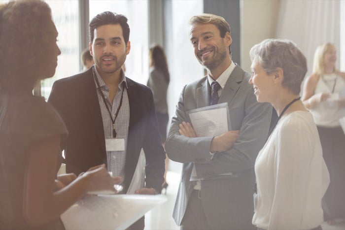 The 7 Characteristics of a Great Networker