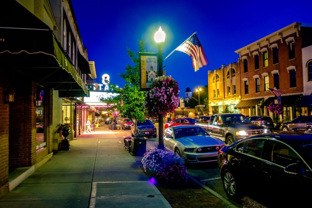 You'll Never Guess the Cities Where Startups Are Growing Fastest Today