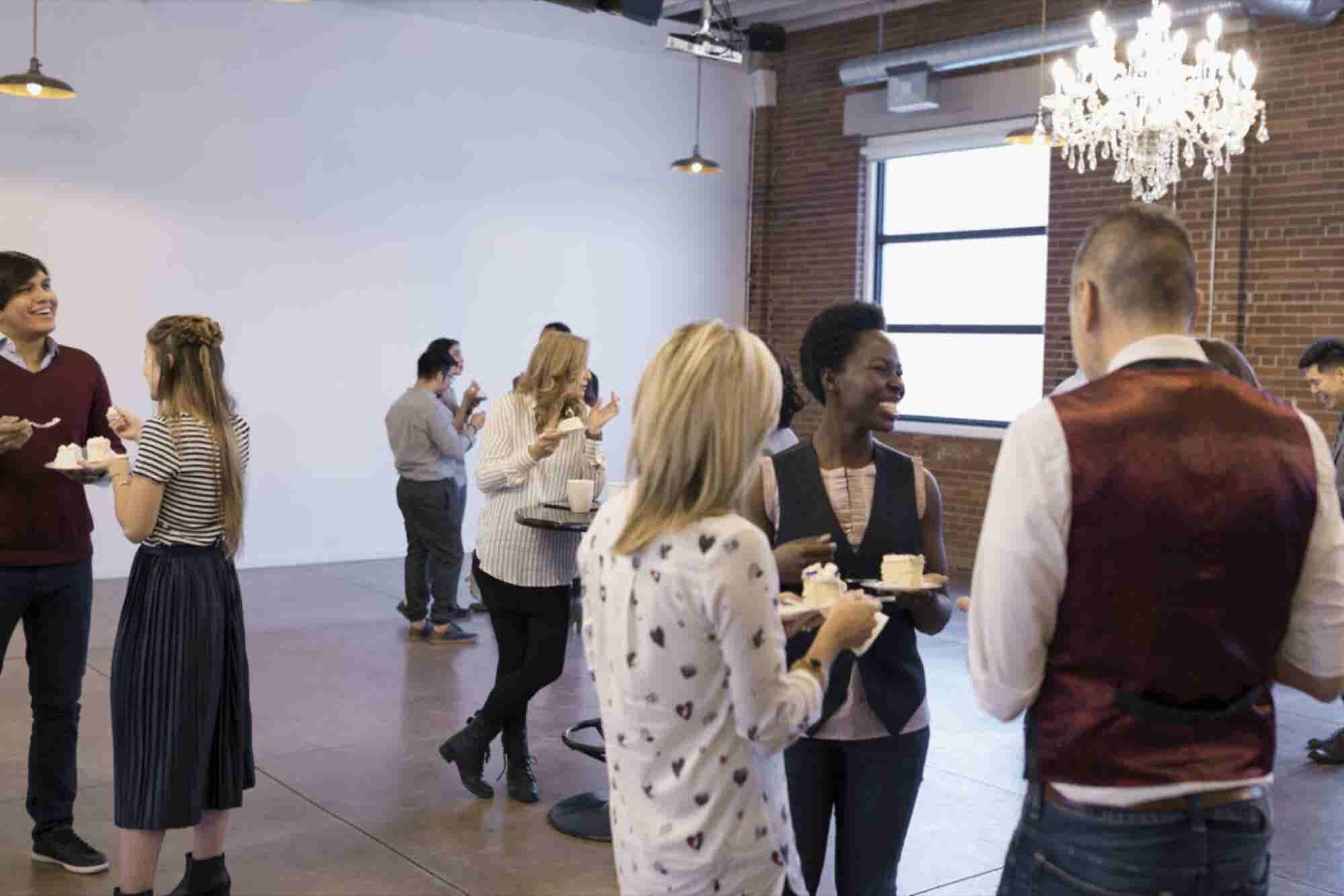 3 Questions That Will Determine the Best Networking Events for You