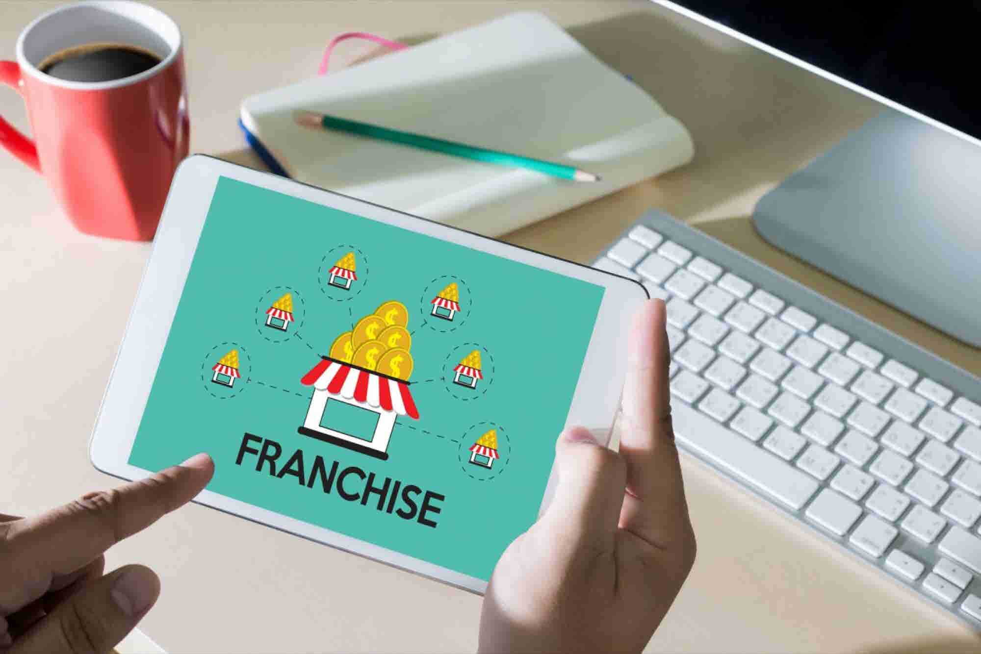 The Secret Sauce to Great Franchise Leadership