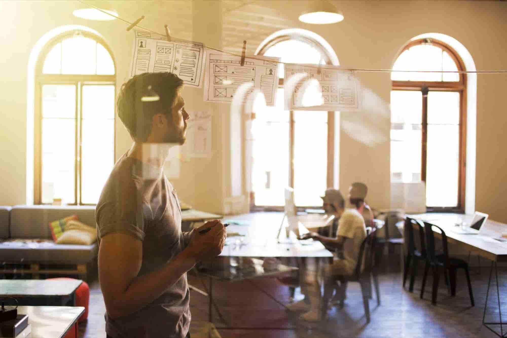 Why So Many Entrepreneurs Let Their Dreams Die