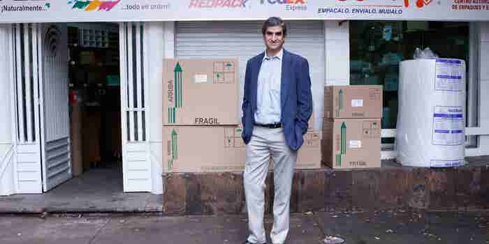 El cartón como negocio en México: las nuevas necesidades de empresas y consumidores