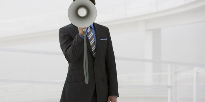8 Steps to Spice Up Your Brand's Voice (Infographic)