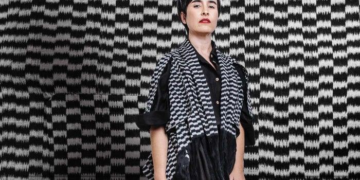 La emprendedora que lleva la moda desde las montañas hasta el aparador