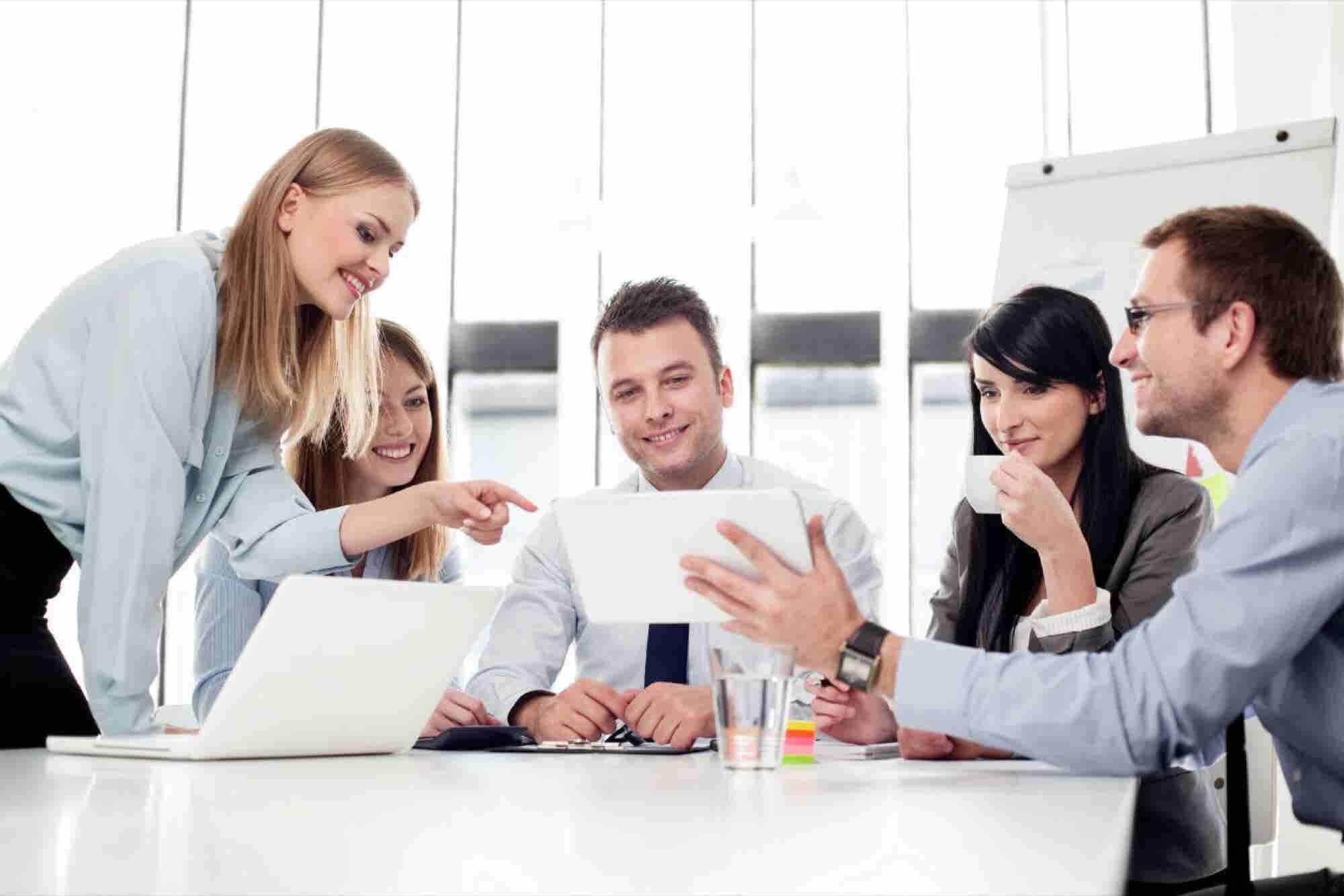 Estas 7 habilidades son necesarias para los nuevos hombres y mujeres de negocios