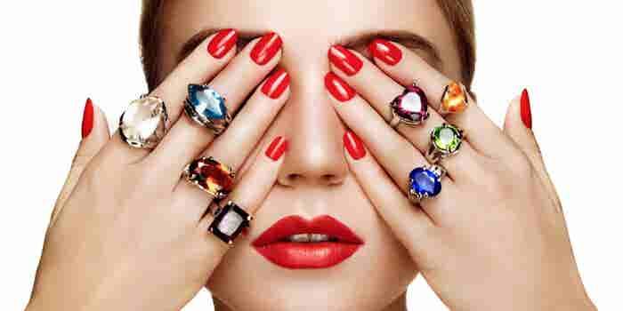 Infografía: Jewelry, oportunidad que brilla