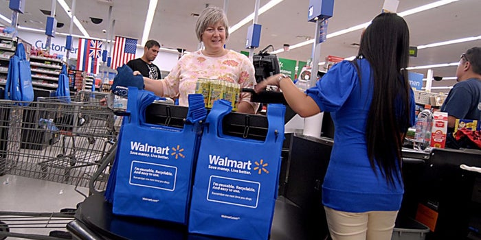 Inside the Walmart-Google Partnership: Getting to Know