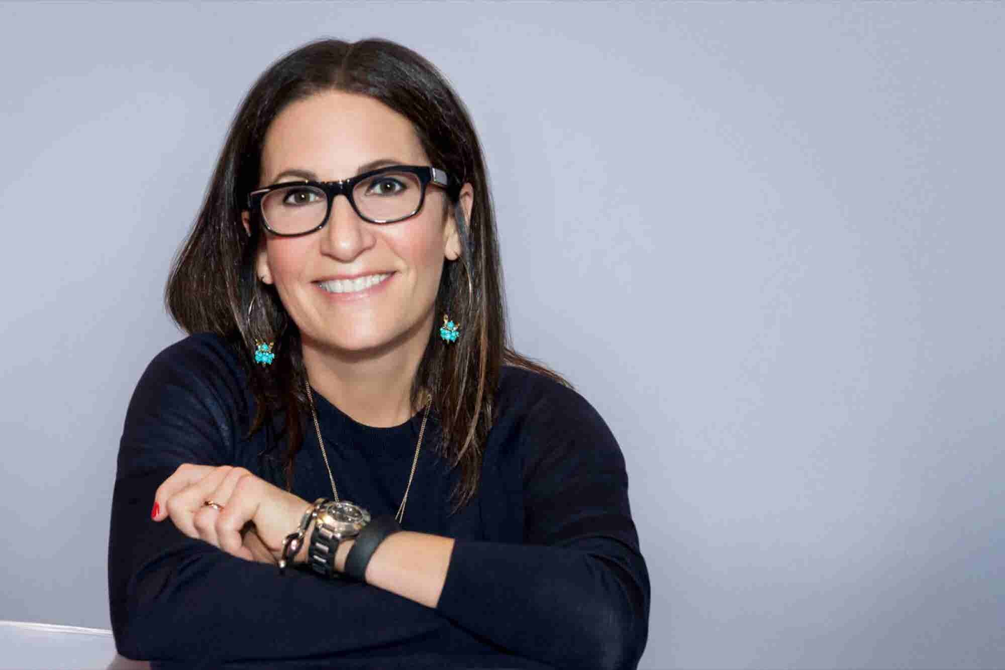 Beauty Entrepreneur Bobbi Brown Shares Her Secrets to Building a Brand...