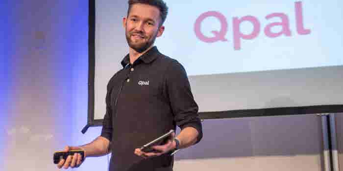 UAE Payment Tech Startup Qpal Is Winner of Visa Everywhere Initiative MENA