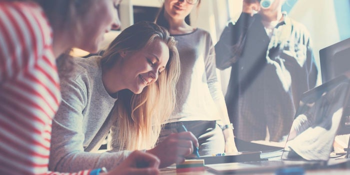 8 Reasons Why Millennials Are More Productive Than Any Other Generation
