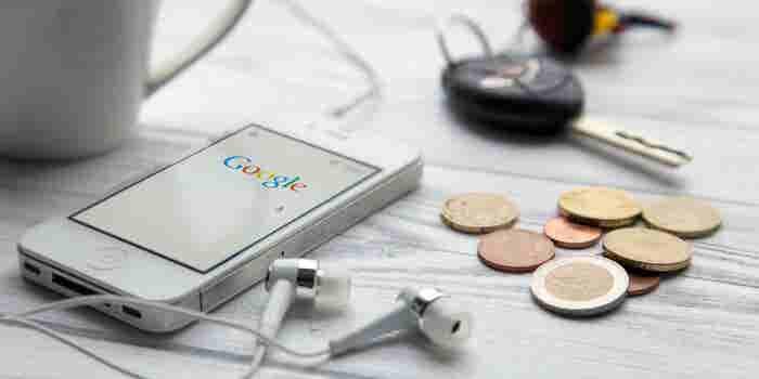 Ahora también podrás hacer transacciones en línea con Pay with Google