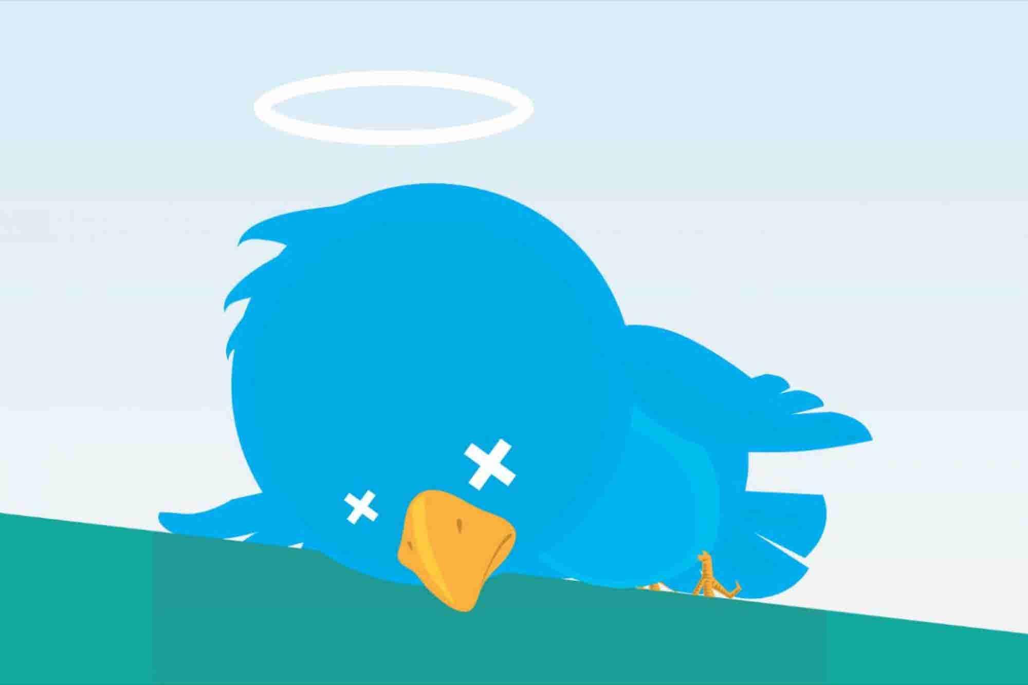 ¿Qué pasa con tus redes sociales cuando te mueres?