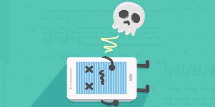 """Estas 4 apps te ayudan para """"morirte mejor"""""""