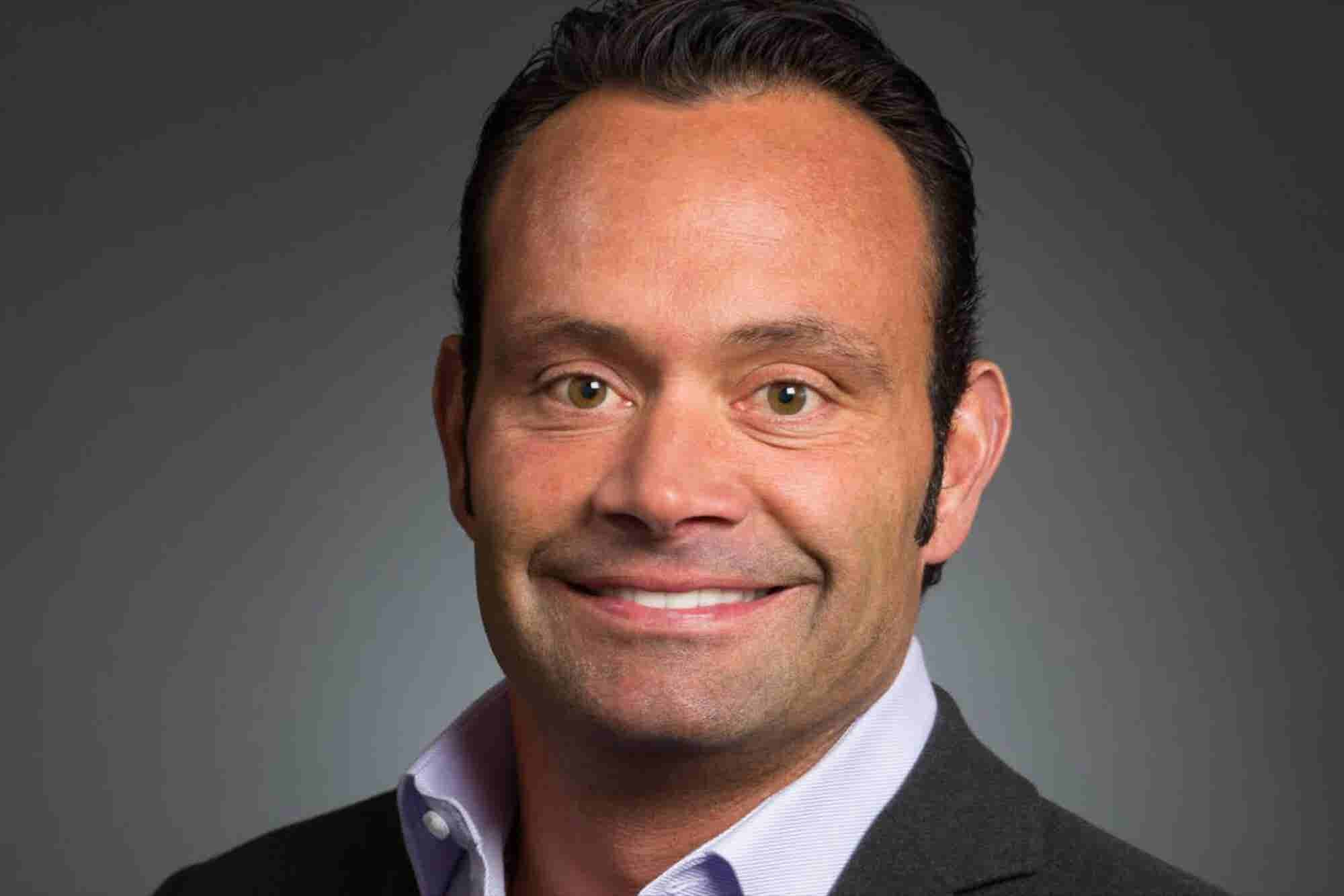 How the CEO of Planet Fitness, Which Counts 10 Million Members, Went From Front Desk Clerk to Top Exec