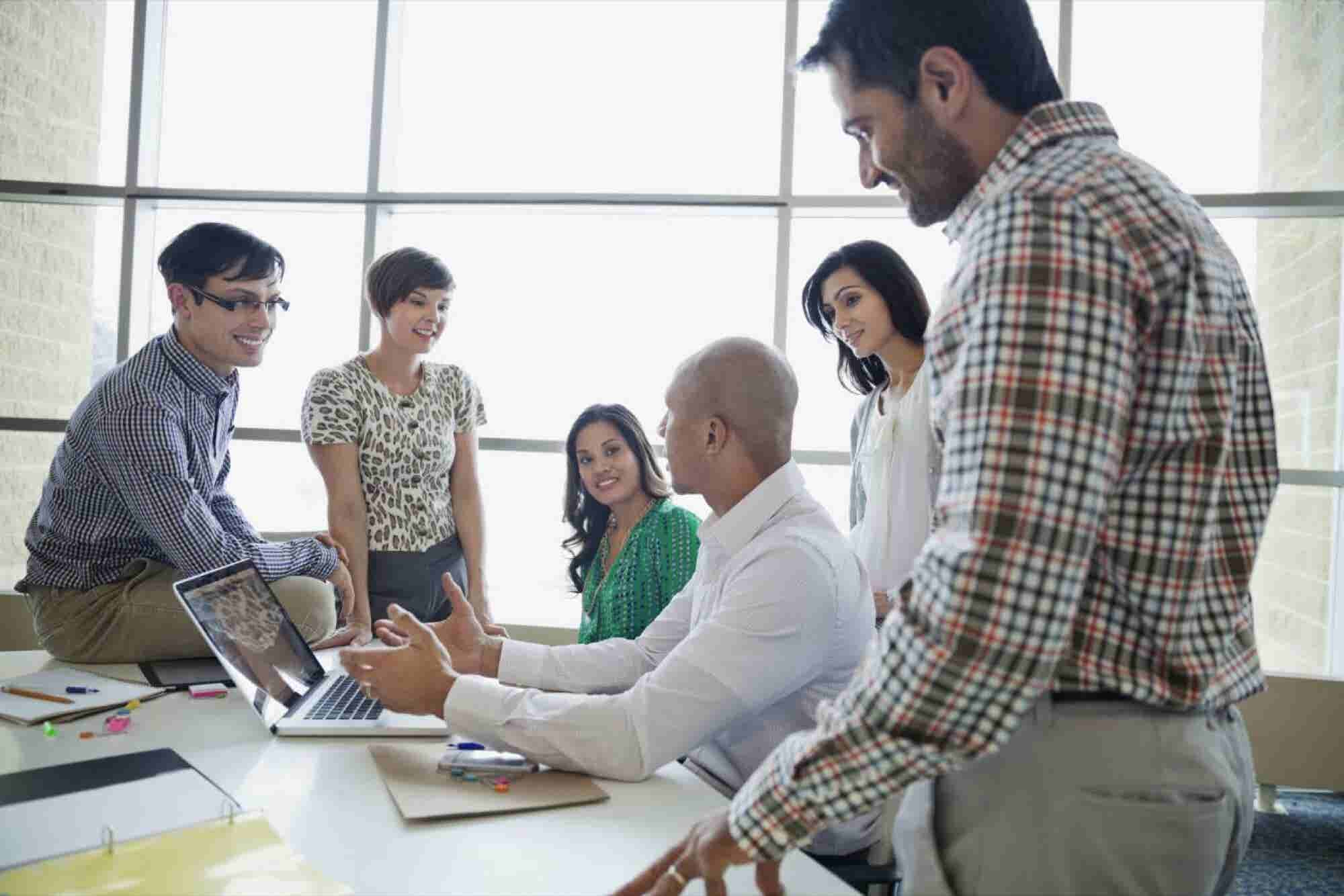 Managers Who Create Growth Opportunities See Greater Employee Engagement